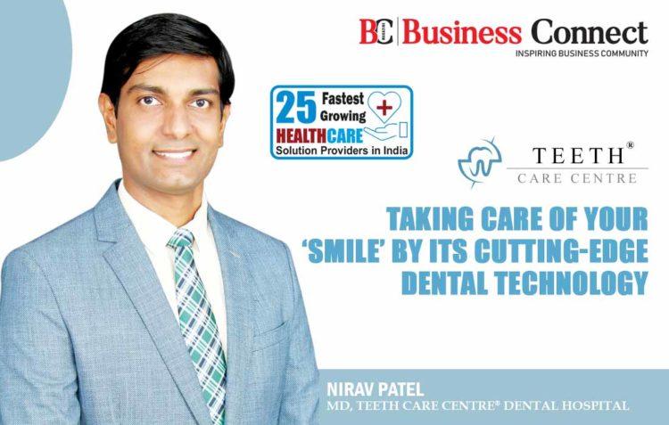 Teeth Care Centre Dental Hospital - Business Connect