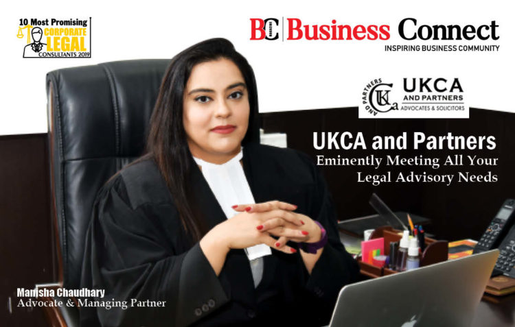 UKCA and Partners, Eminently Meeting All Your Legal Advisory Needs - Business Connect