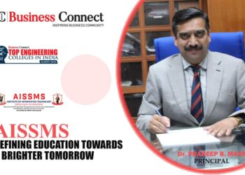 AISSMS Institute of Information Technology - Business Connect