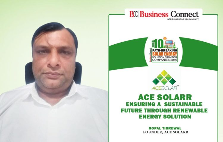Ace Solarr- Energy Solutions | Business Connect