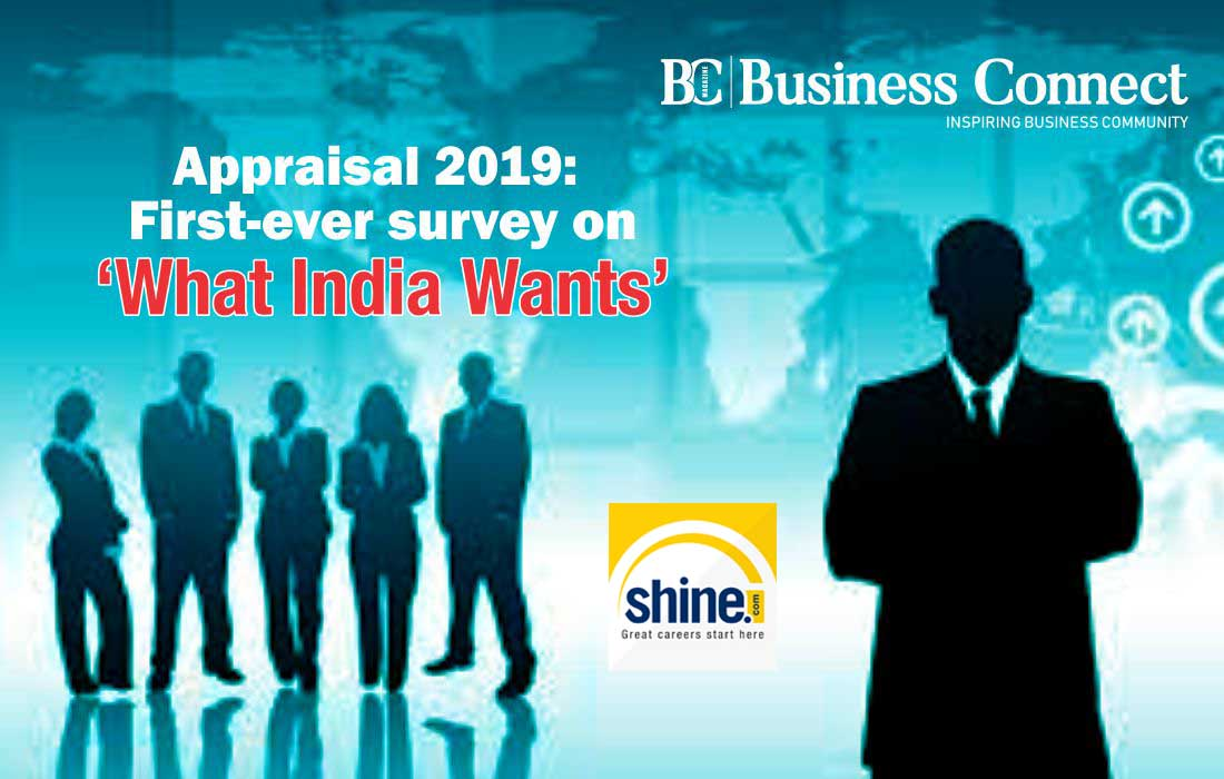 Appraisal 2019 First-ever survey on 'What India Wants