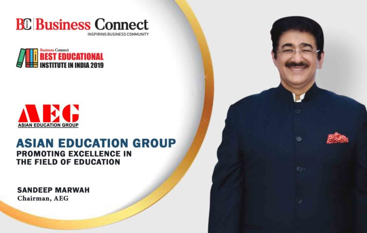 Asian Education Group, Promoting Excellence in the Field Of Education