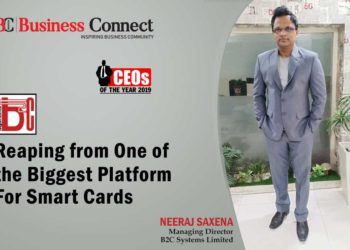B2C Systems Limited - Business Connect