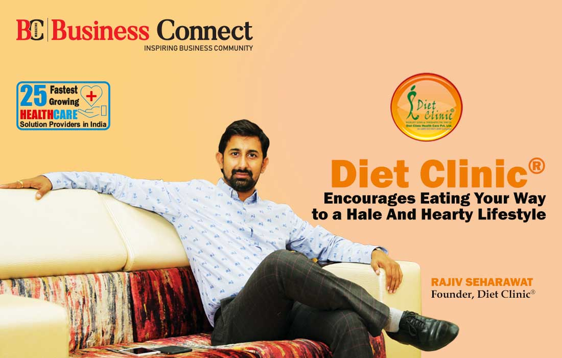 Diet Clinic - Business Connect