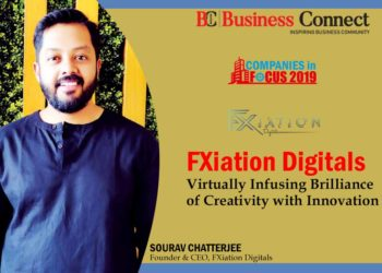 Fixation Digitals, Virtually Infusing Brilliance of Creativity with Innovation - Business Connect