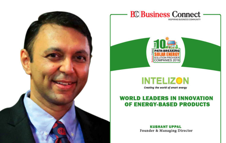 Intelizon Energy, World Leaders in Innovation of Energy Based Products