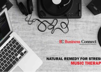 Natural remedy for Stress Music Therapy - Business Connect