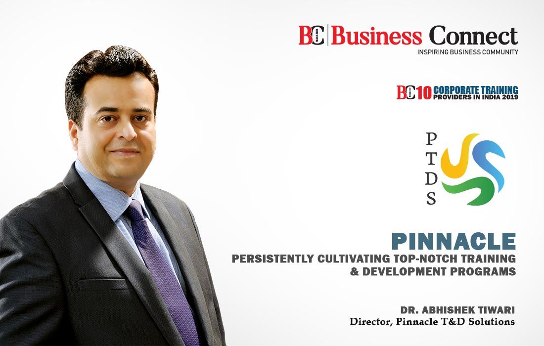 Pinnacle T & D Solutions - Business Connect