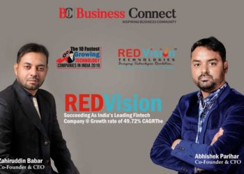 REDVision Technologies - Business Connect