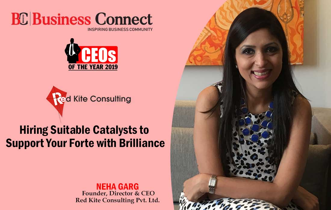 Red Kite Consulting Private Limited - Business Connect