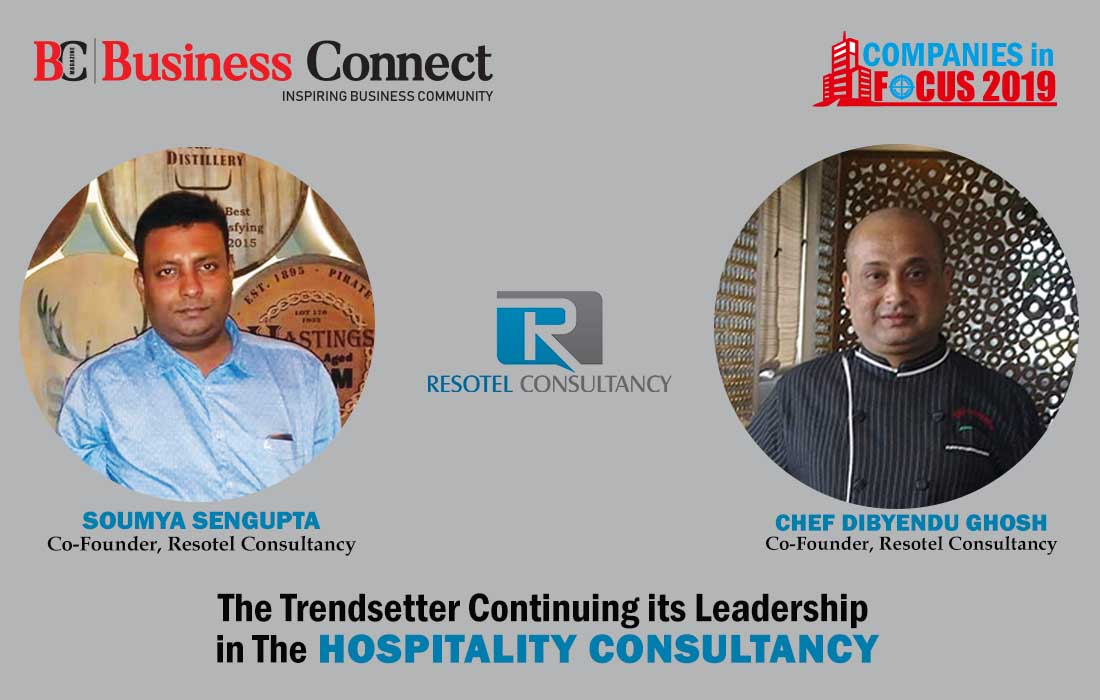 Resotel Consultancy - Business Connect