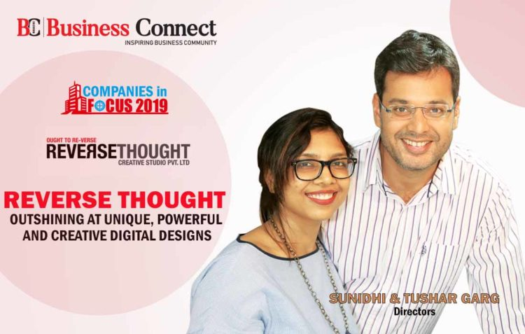 Reverse Thought Creative Studio Pvt Ltd - Business Connect