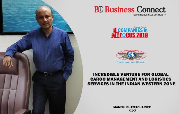 Seawings Global Logistics - Business Connect