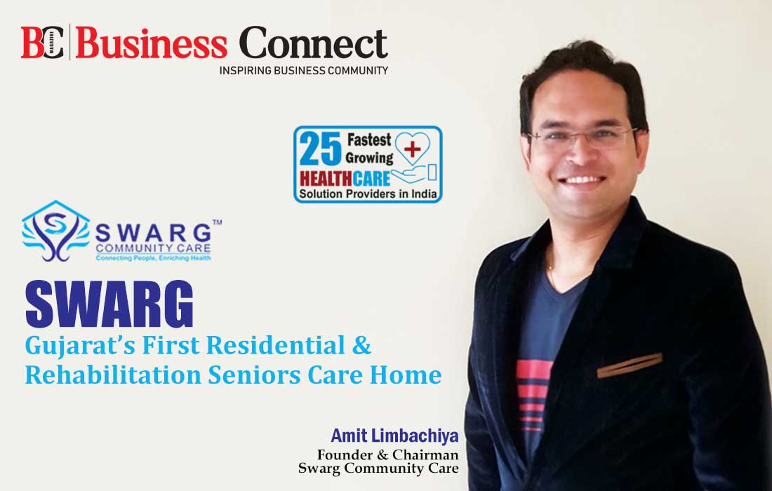 Swarg Community Care - Business Connect