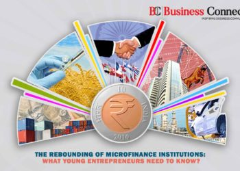 The Rebounding of Microfinance Institutions - Business Connect