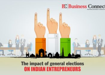 The impact of general elections on Indian entrepreneurs