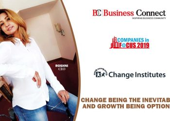 Change Institutes, Change Being The Inevitable And Growth Being Optional