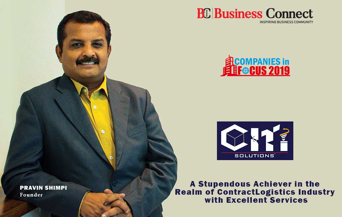 Citi Solutions Warehousing & Distribution Pvt. Ltd