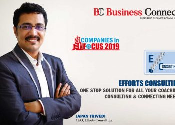 Efforts Consulting, One Stop Solution for All Your Coaching, Consulting & Connecting Needs