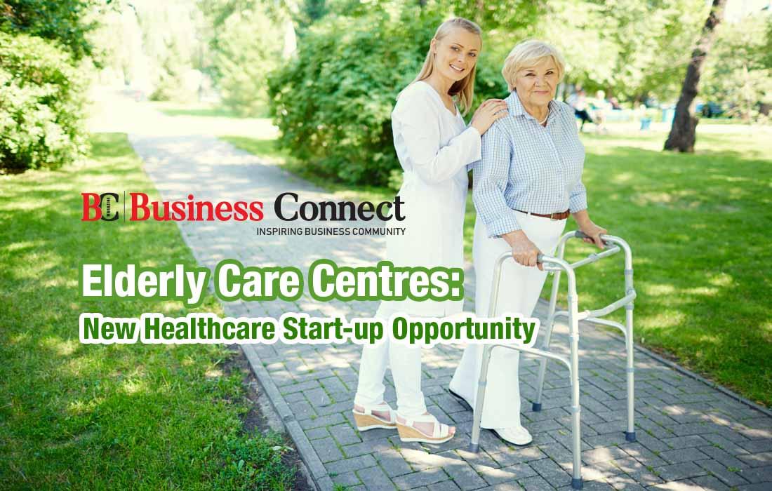 Elderly Care Centres