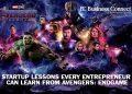 Startup Lessons Every Entrepreneur Can Learn From Avengers: Endgame