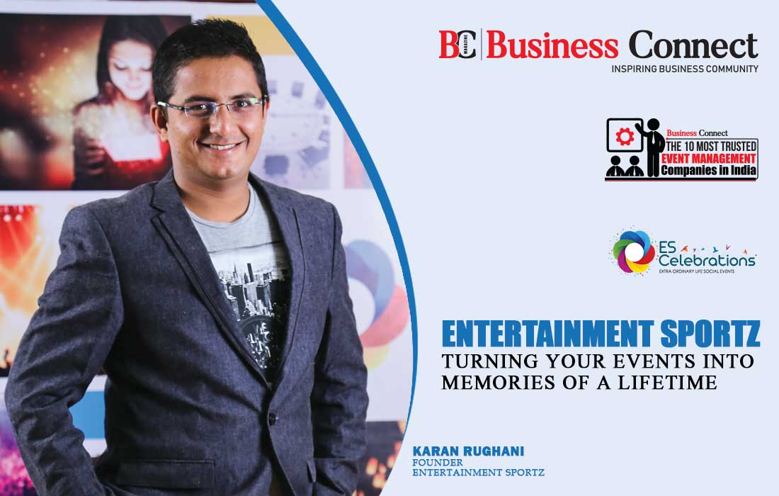 Entertainment Sportz, Turning Your Events into Memories of a Lifetime
