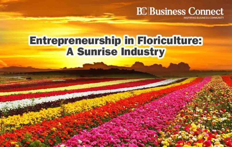 Entrepreneurship in Floriculture