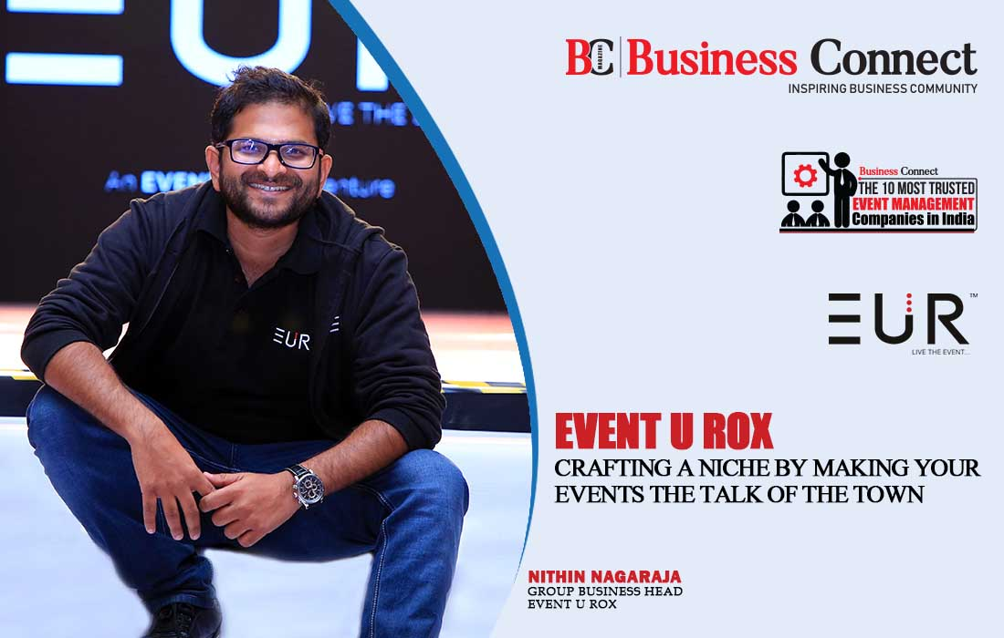 Event U Rox, Crafting a Niche by Making Your Events the Talk of the Town