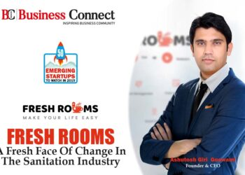 Fresh Rooms