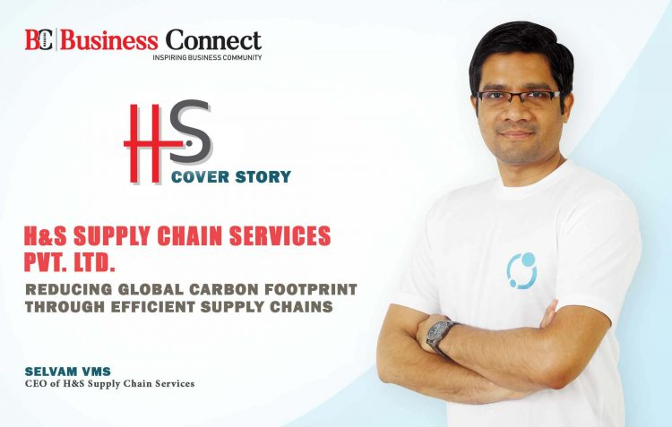 H&S SUPPLY CHAIN SERVICES PVT. LTD