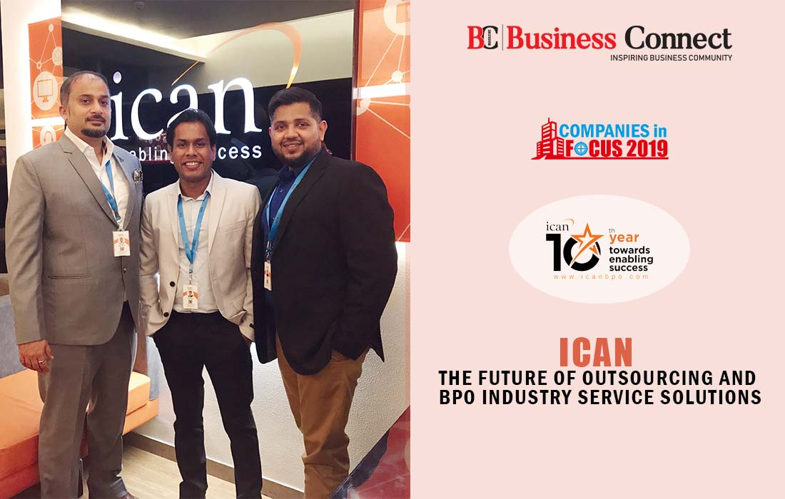 ICAN, The Future Of Outsourcing And Bpo Industry Service Solutions