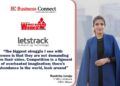 Let's Track | Business Magazine in India