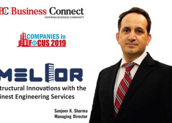 Melior Structural Solutions Pvt. Ltd