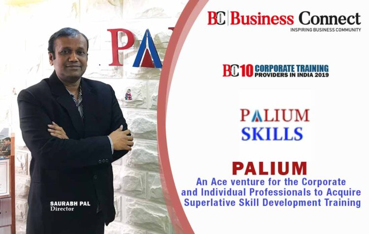 Palium Software Services Private Limited