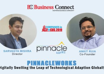 Pinnacleworks, Digitally Swelling the Leap of Technological Adaption Globally
