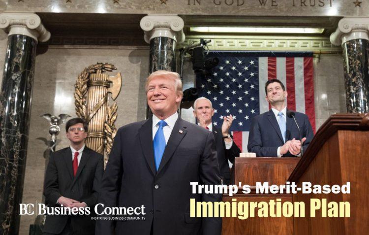 Trump's Merit-Based Immigration Plan