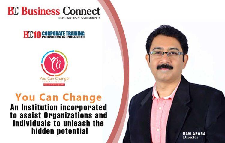 Ravi Arora-Corporate Trainer