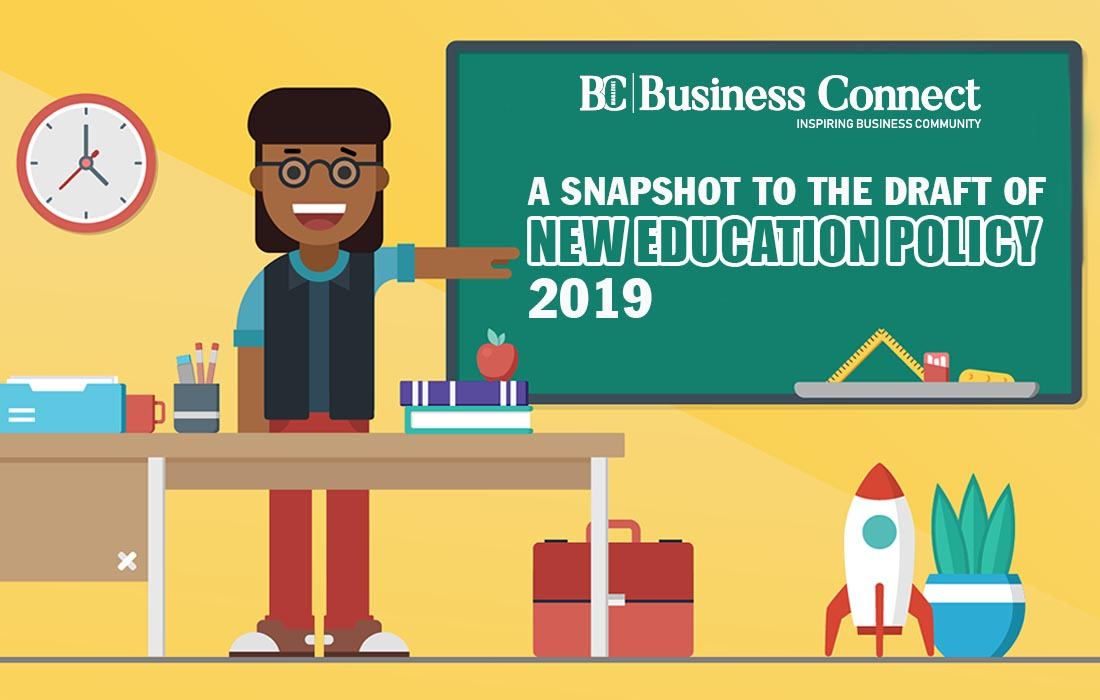 new education Policy 2019