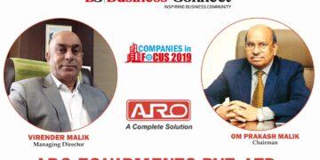 automobile equipment | ARO Equipments Pvt. Ltd.