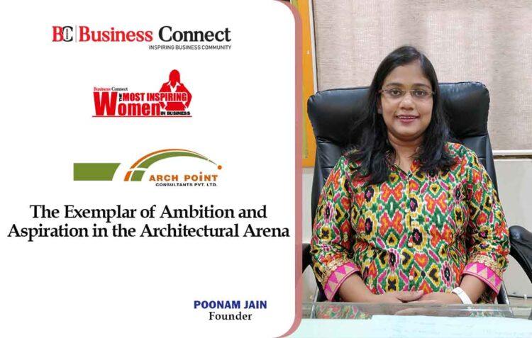 ARCH Point Consultant Pvt Ltd