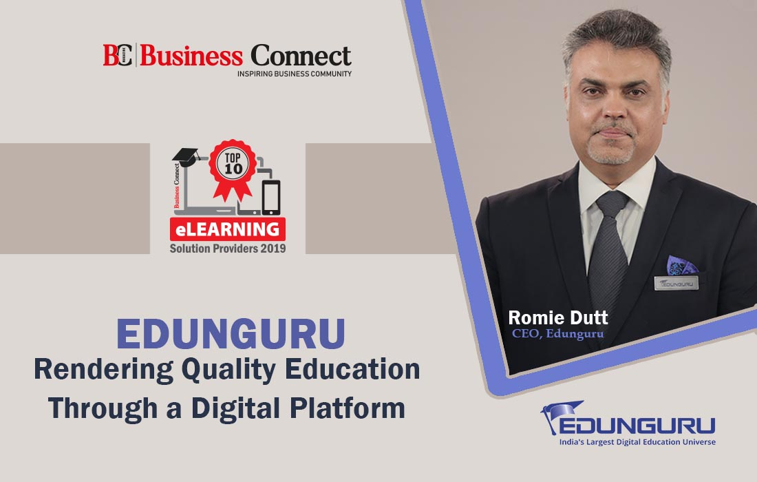 Edunguru- Top 10 E-Learning solution provider | Business Connect