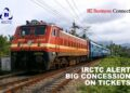IRCTC Ticket | Business Connect