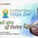 International yoga Day | Business Connect Magazine