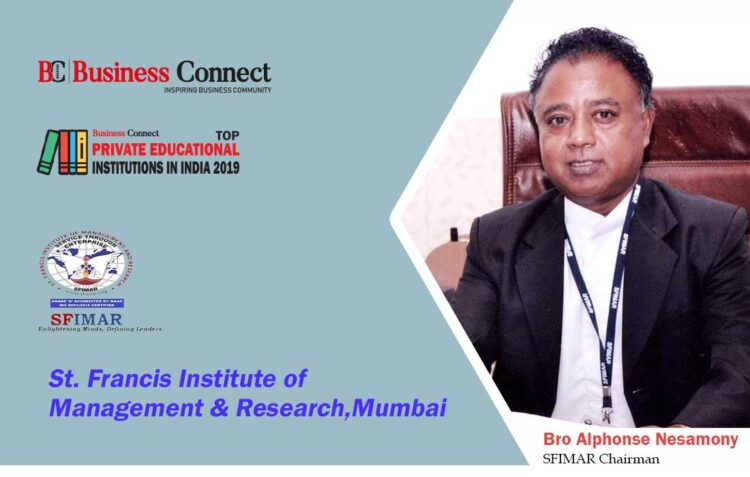 St. Francis Institute of Management and Research- Business Connect