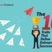 10 Traits That Define Entrepreneurial Success
