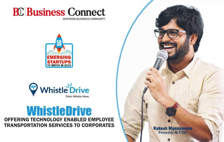 WhistleDrive-vehicle services Provider | Business Connect