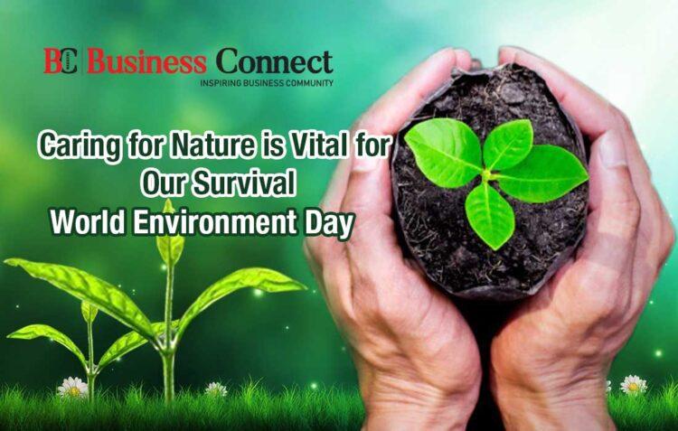World Environment Day | Business Magazine