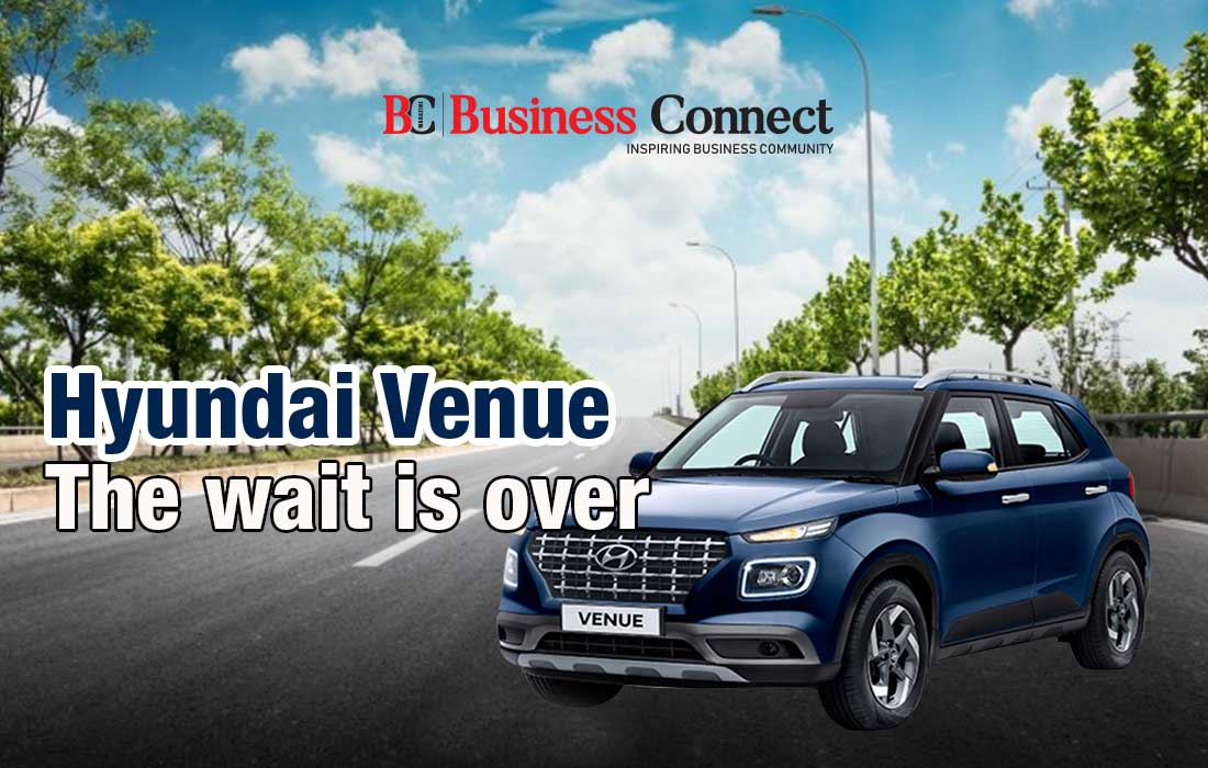 hyundai venue | Business Magazine