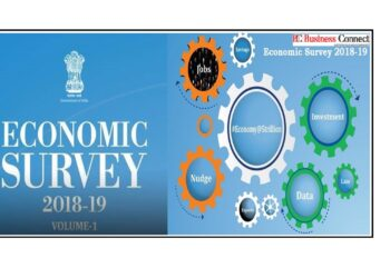 The Economic Survey 2018 - 19 - Business Connect