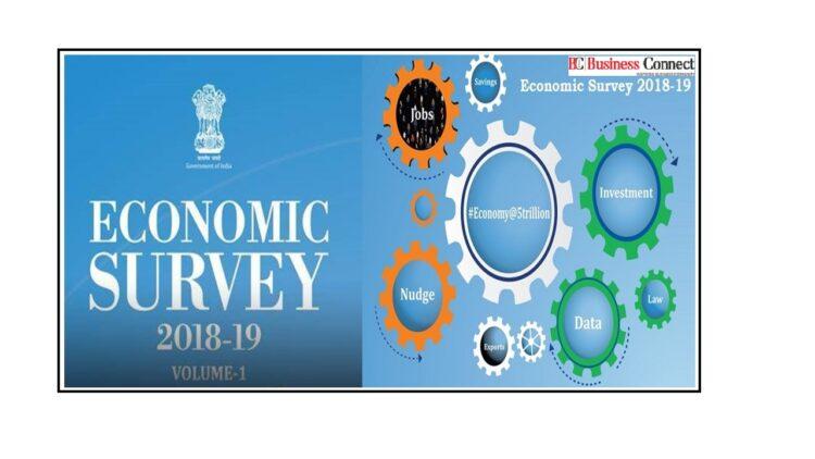 The Economic Survey 2018 - 19 - Business Connect